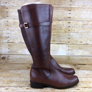 Blondo Viva Tall Waterproof Boots